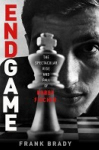 Frank Brady, Endgame: The Spectacular Rise and Fall of Bobby Fischer. Constable & Robinson, 2012.